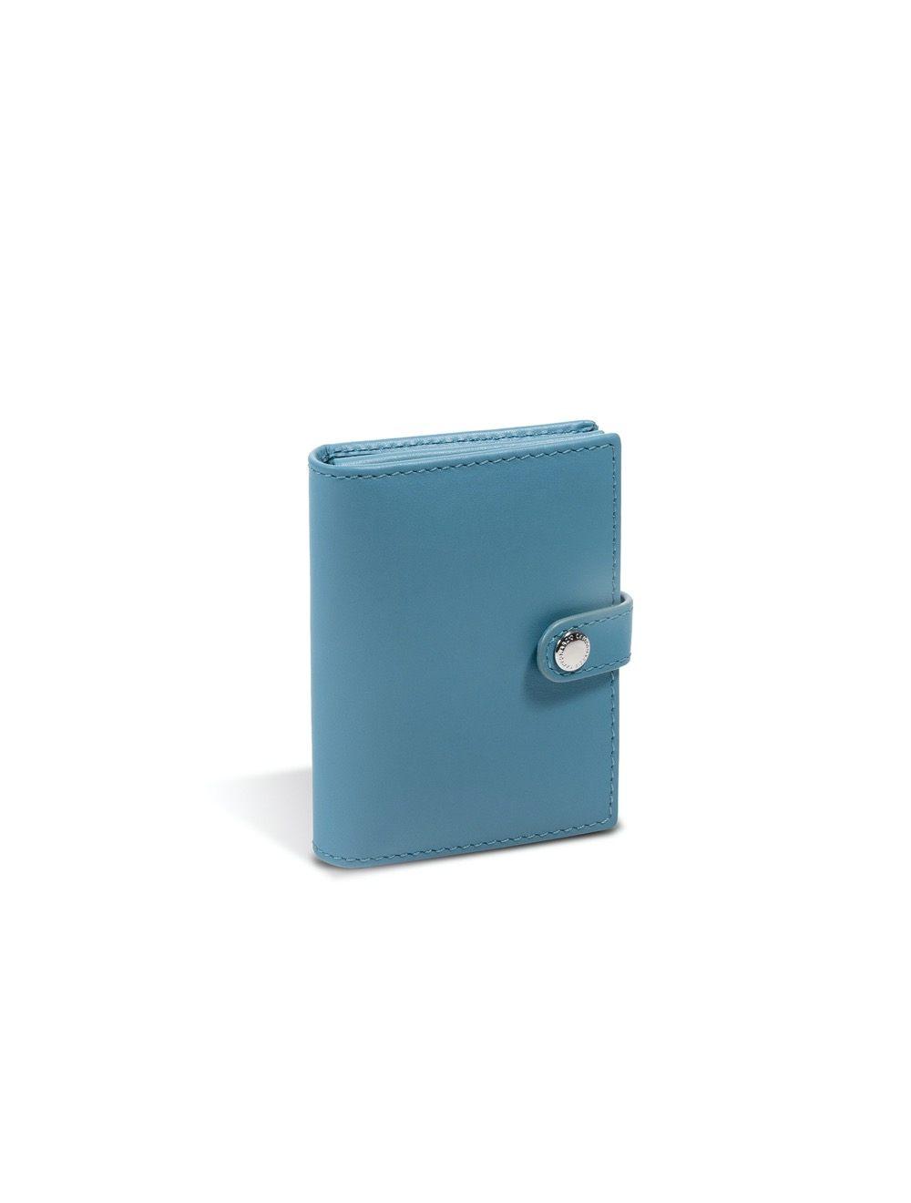 Romy Business Card Holder - Capri Breeze