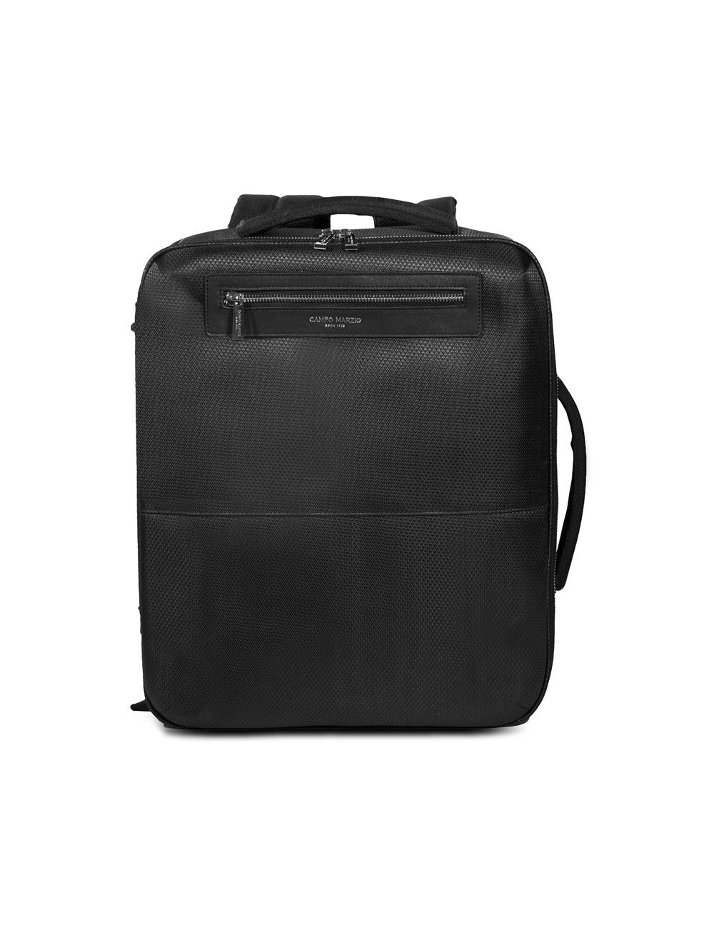 Edwin Backpack - Black