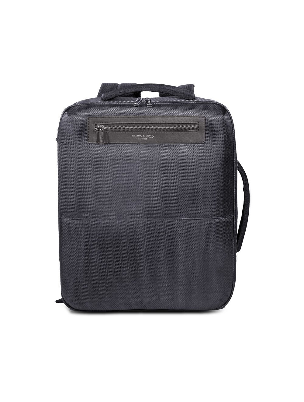 Edwin Backpack - Grey