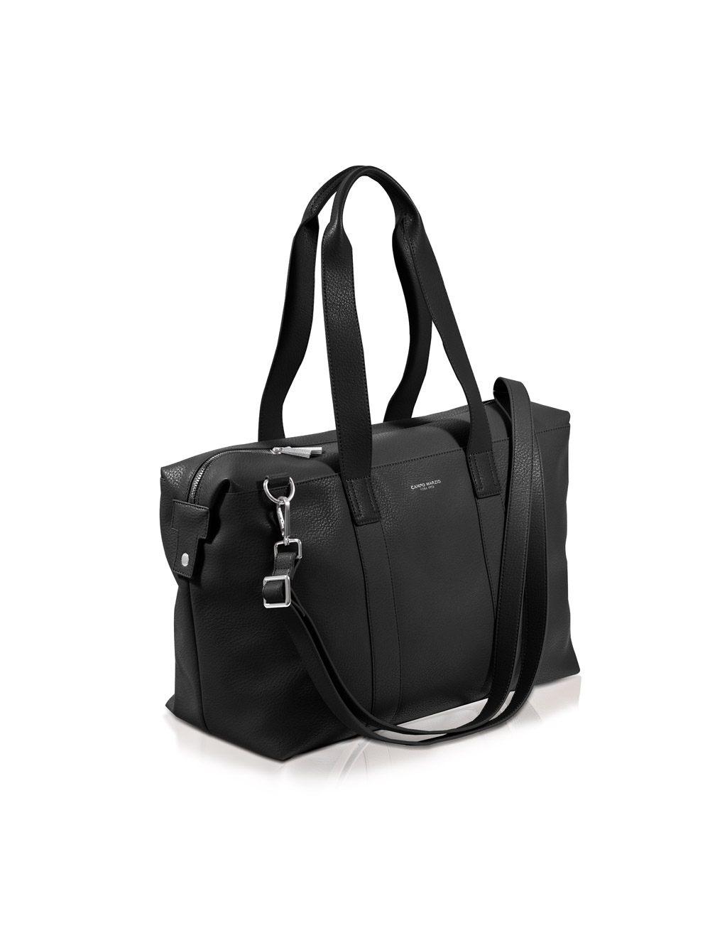 Travel Bag Petite Roald - Black