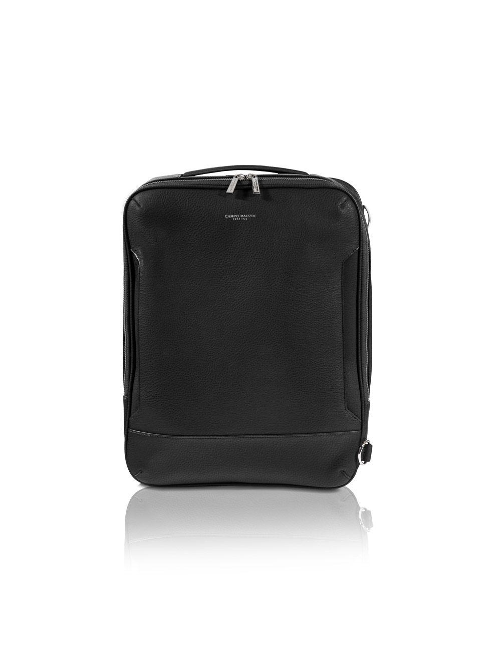 """Backpack 15.6"""" Jack - Black"""
