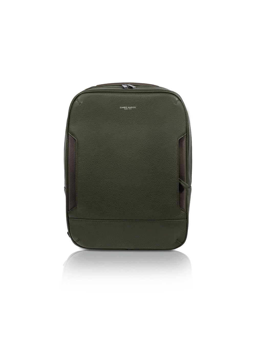"Backpack 13"" Jule - Military Green"