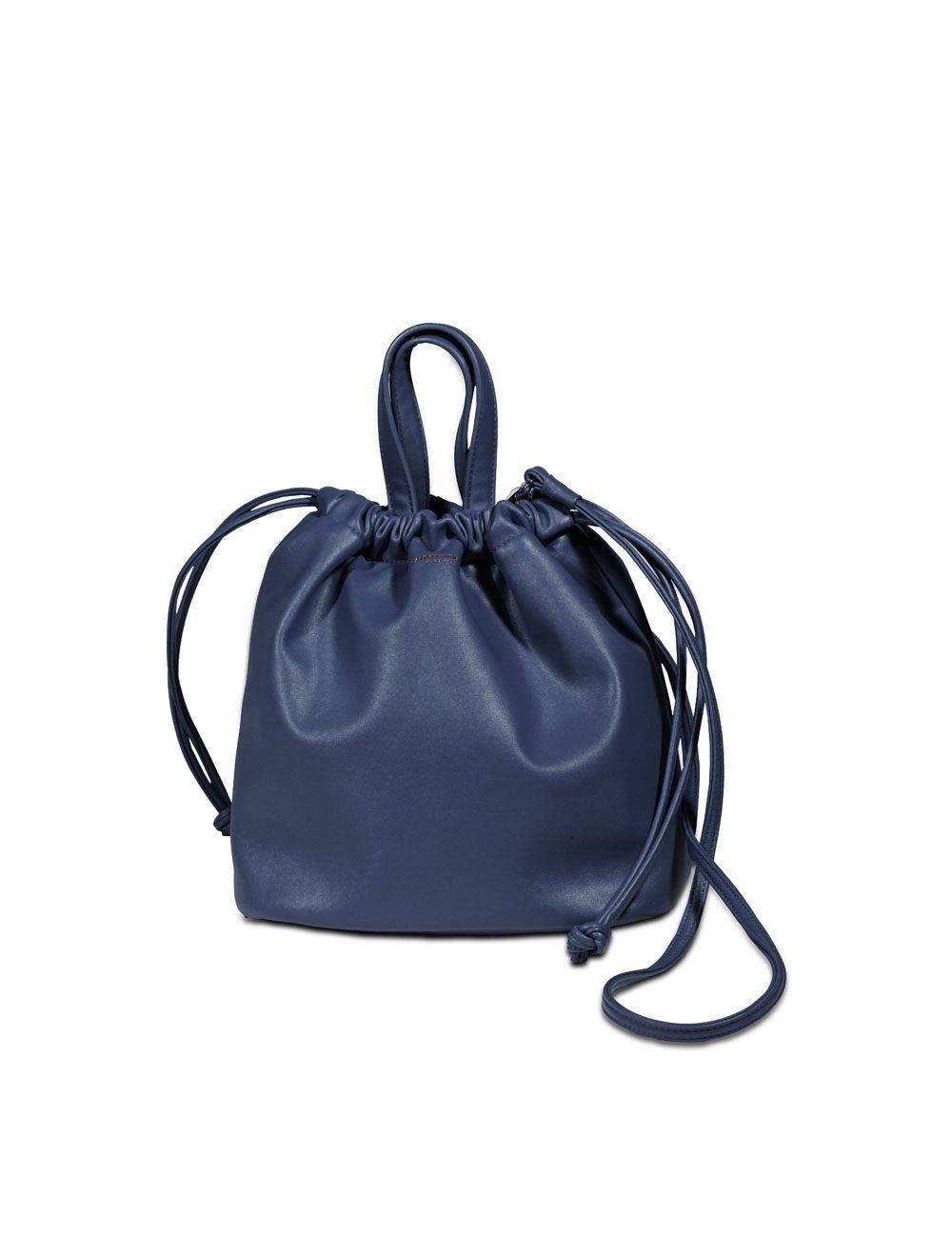 Jeanne Bucket Bag