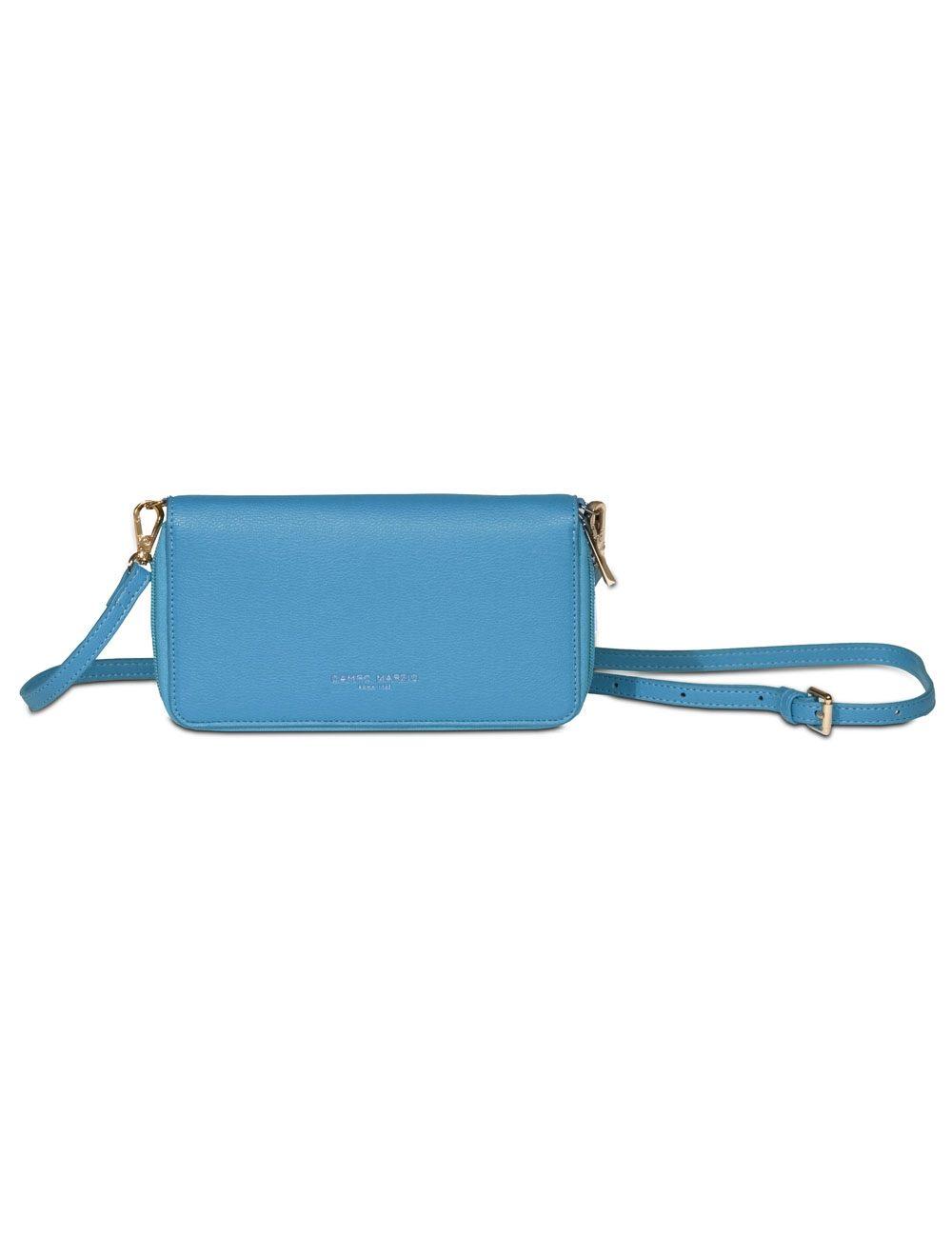 Charlotte Wallet Bag - Capri Breeze