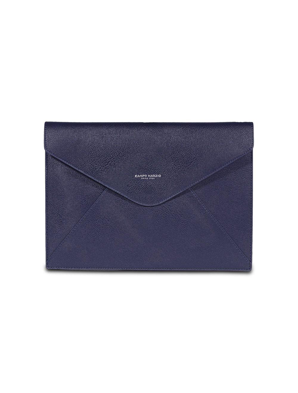 Document Holder A4 Fedor - Blu Oceano