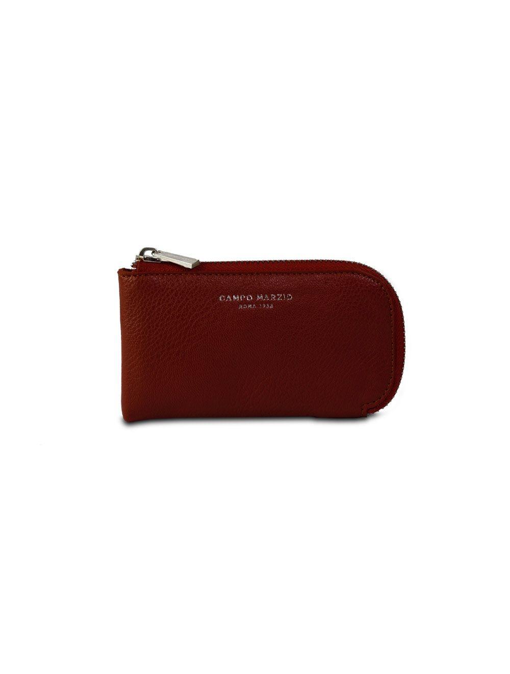 Egon Key Holder - Currant Red