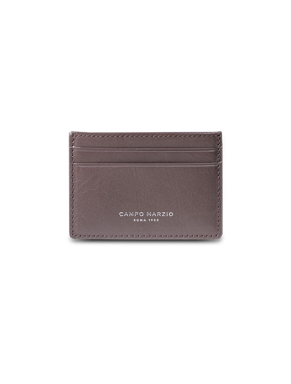 Amadeo Credit Card Holder - Atmosphere Grey
