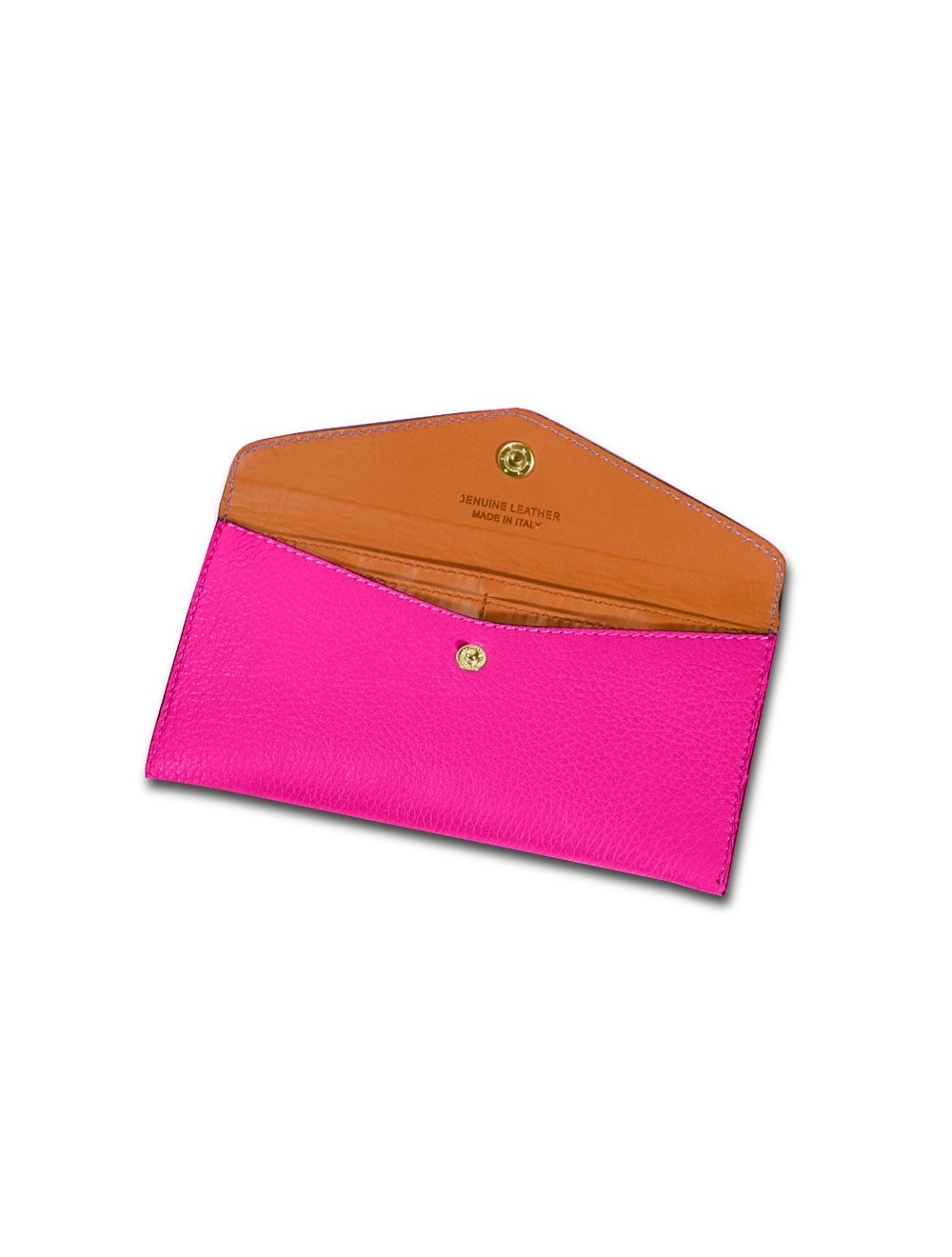 Emily Wallet - Hot Pink