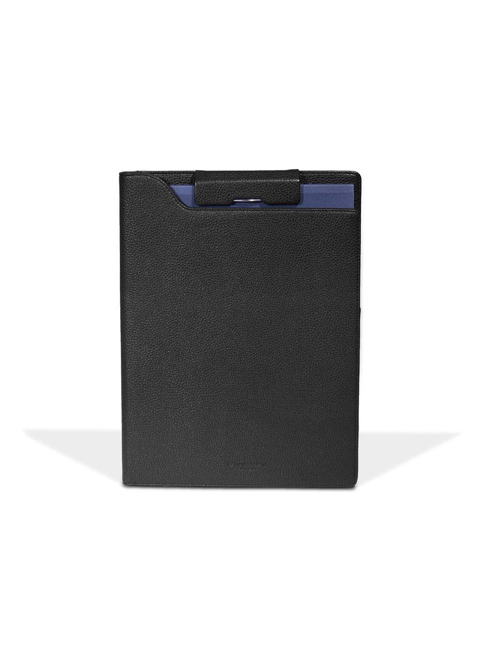 Portfolio Clip A4 Hudson - Nero