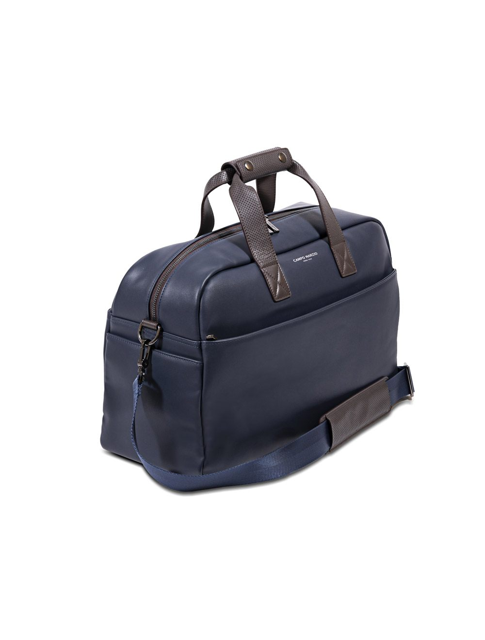 City Bag F28 - Ocean Blue