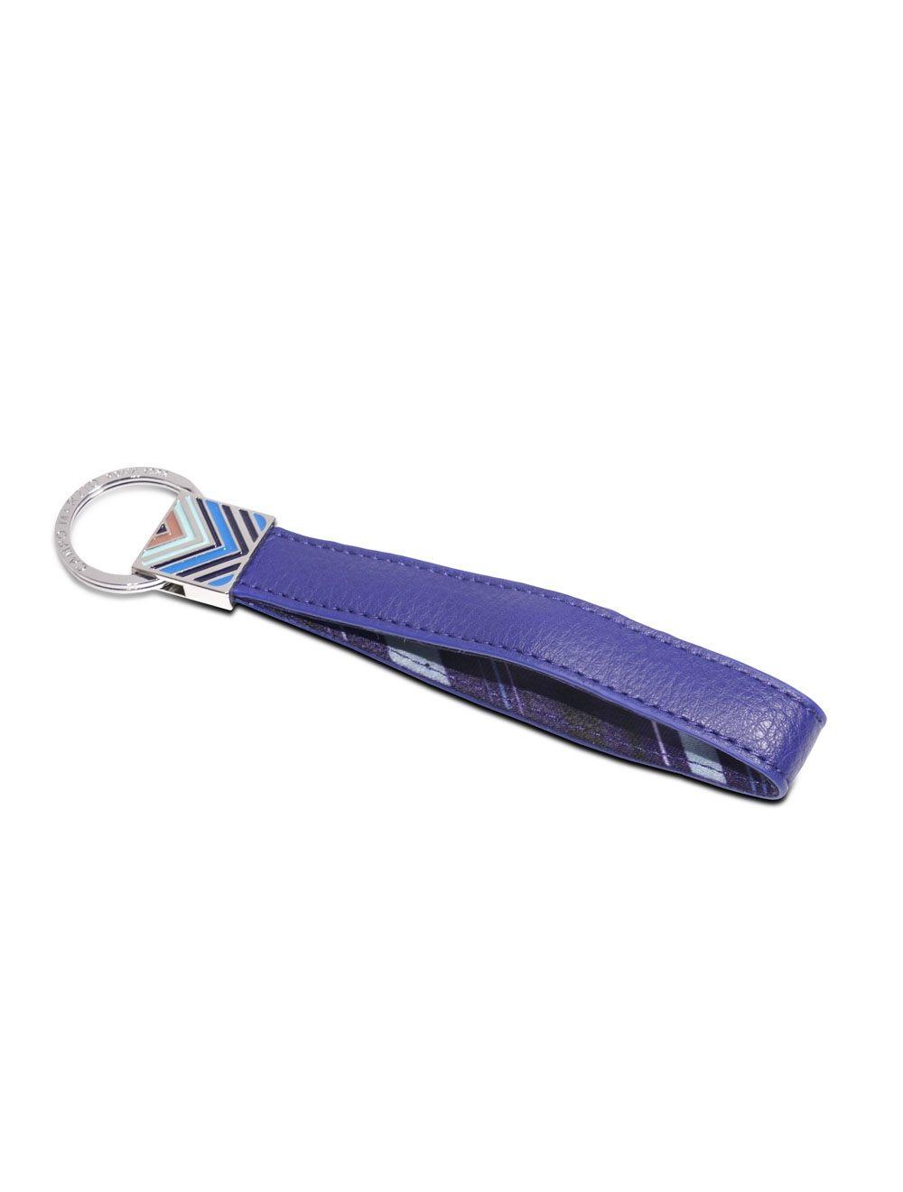Aiche Key Chain - Space Blue