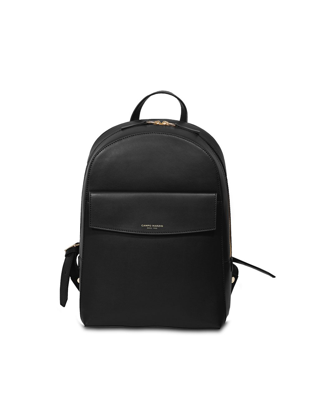Business Backpack With Front Pocket