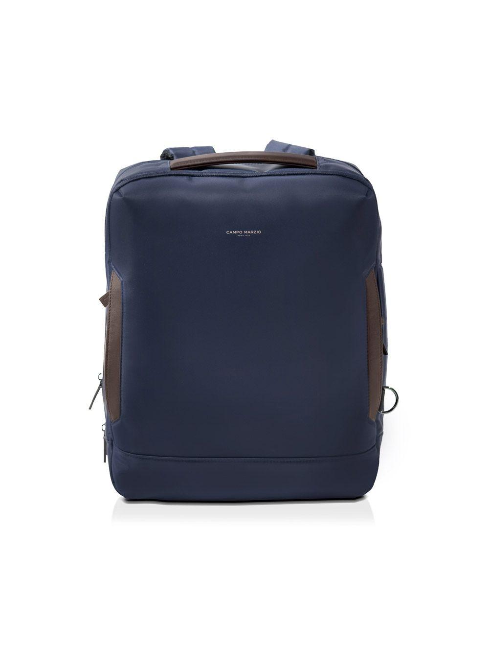 Backpack and Folder Jack - Ocean Blue