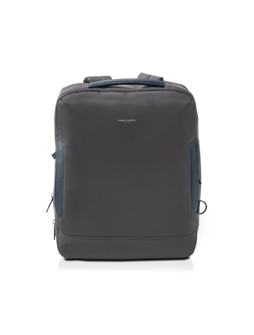 Backpack and Folder Jack - Grey