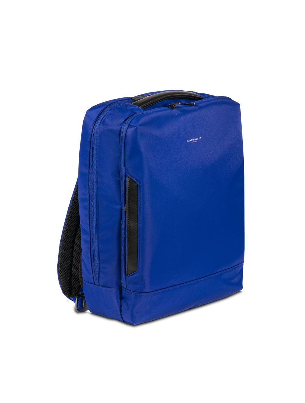 "Convertible Backpack 15"" - Blueberry"