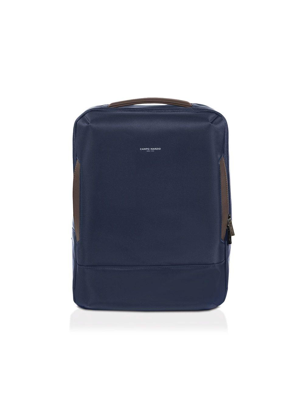 """Backpack medium 13"""" Jules - Ocean Blue"""