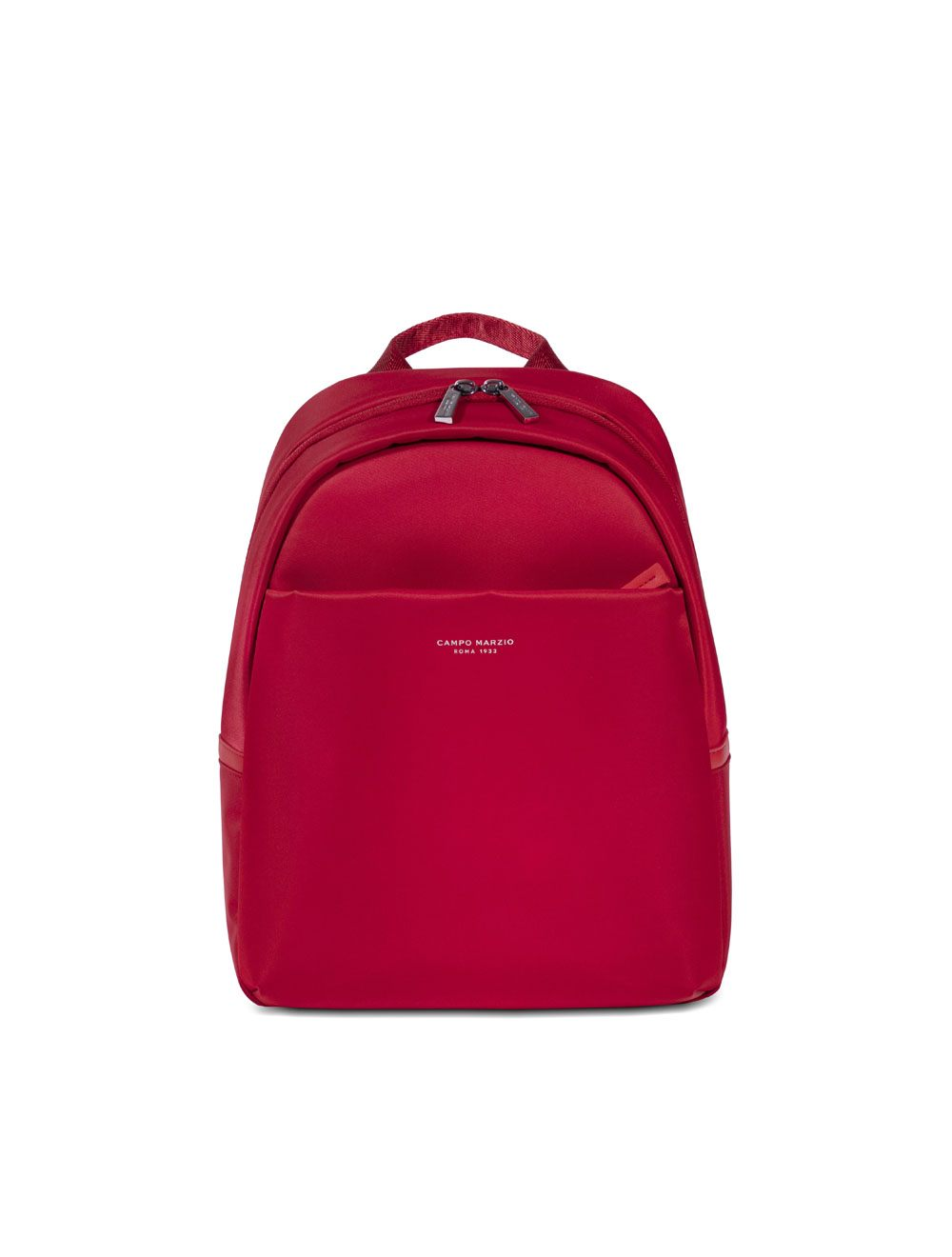 "Urban Backpack 11"" - Cherry Red"