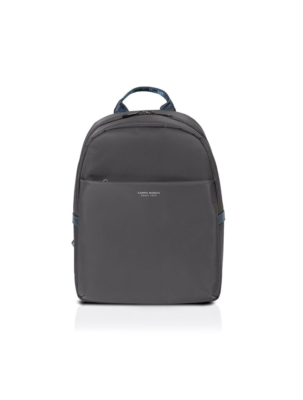 "Backpack 11"" Small Isabella - Grey"