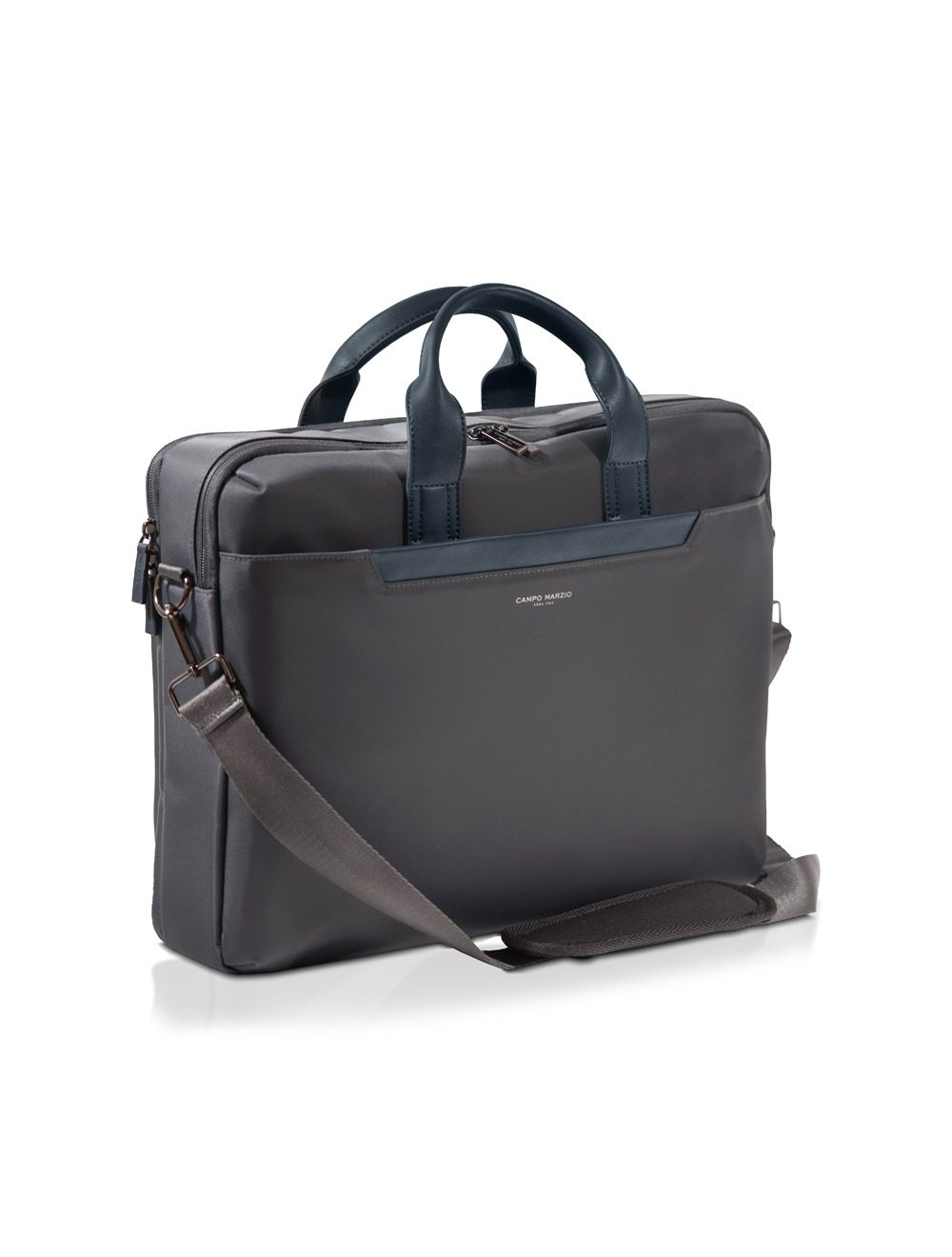 "Porta Pc 15,6"" Willem - Grigio"