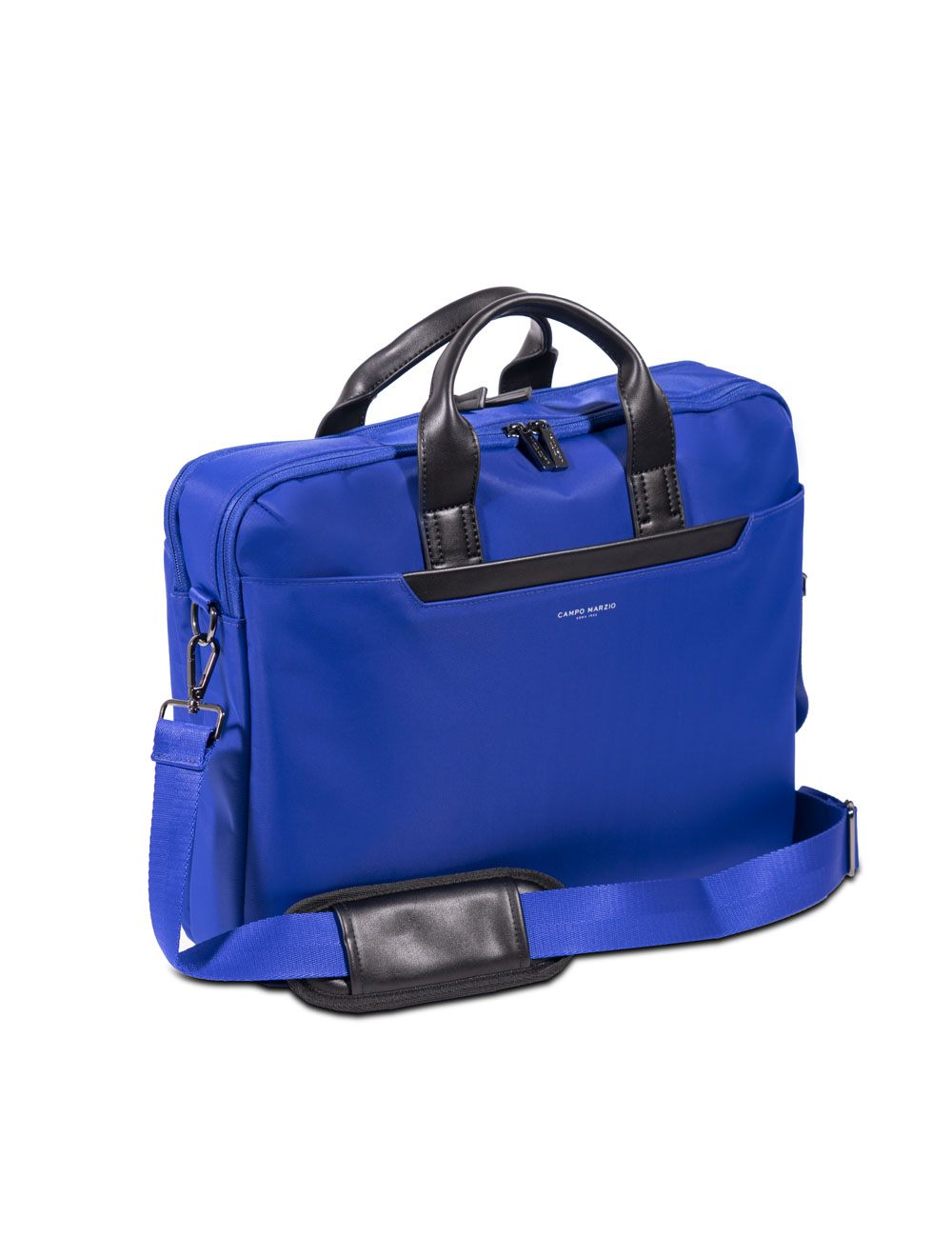 "Porta Laptop 15,6"" - Blu Mirtillo"