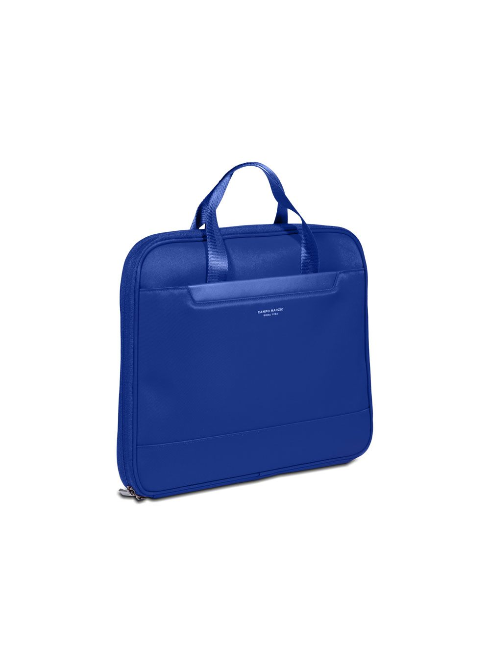 "Custodia Per Laptop 15"" Slim - Blu Mirtillo"