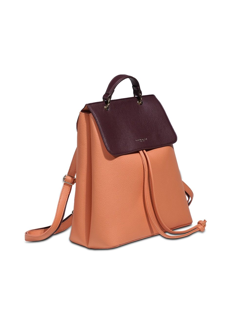 Fannie Backpack Handbag