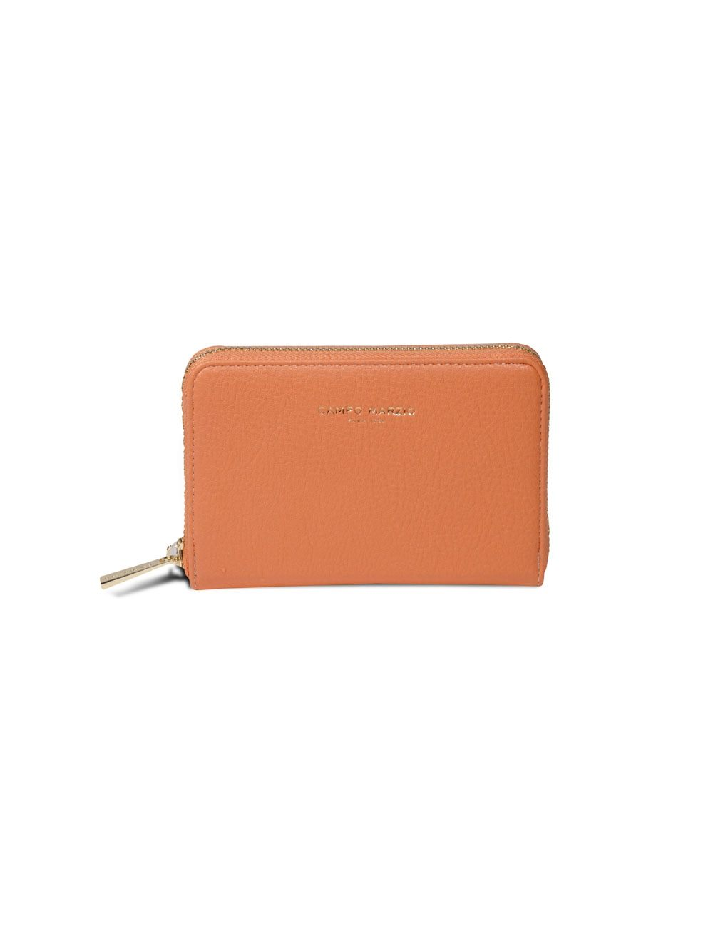 Shirley Wallet - Apricot