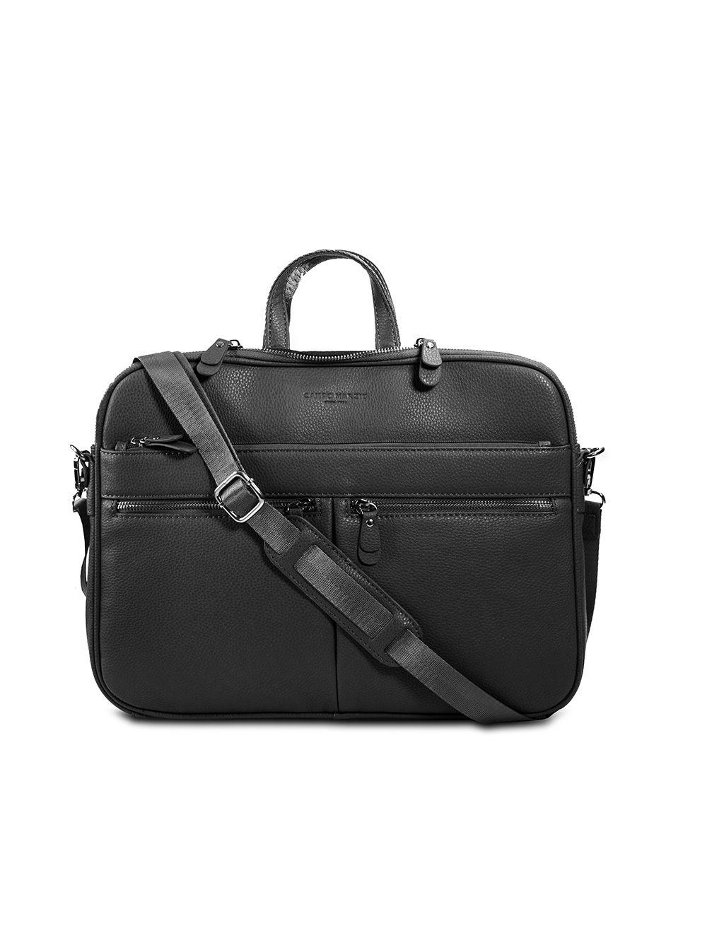 "Pc Bag 15"" - Black"