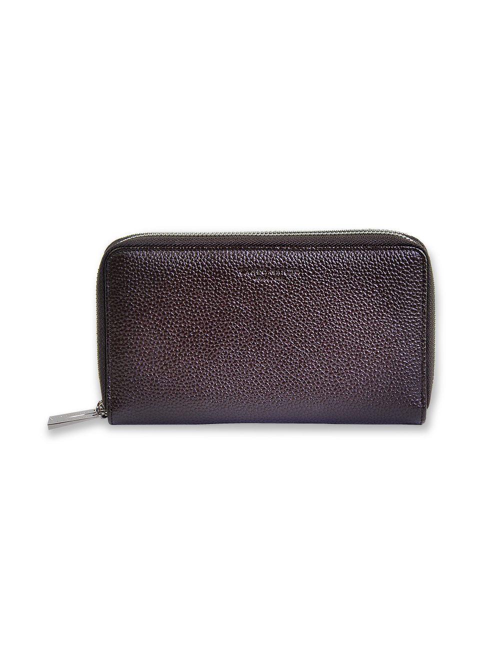 Sorbonne Wallet - Brown