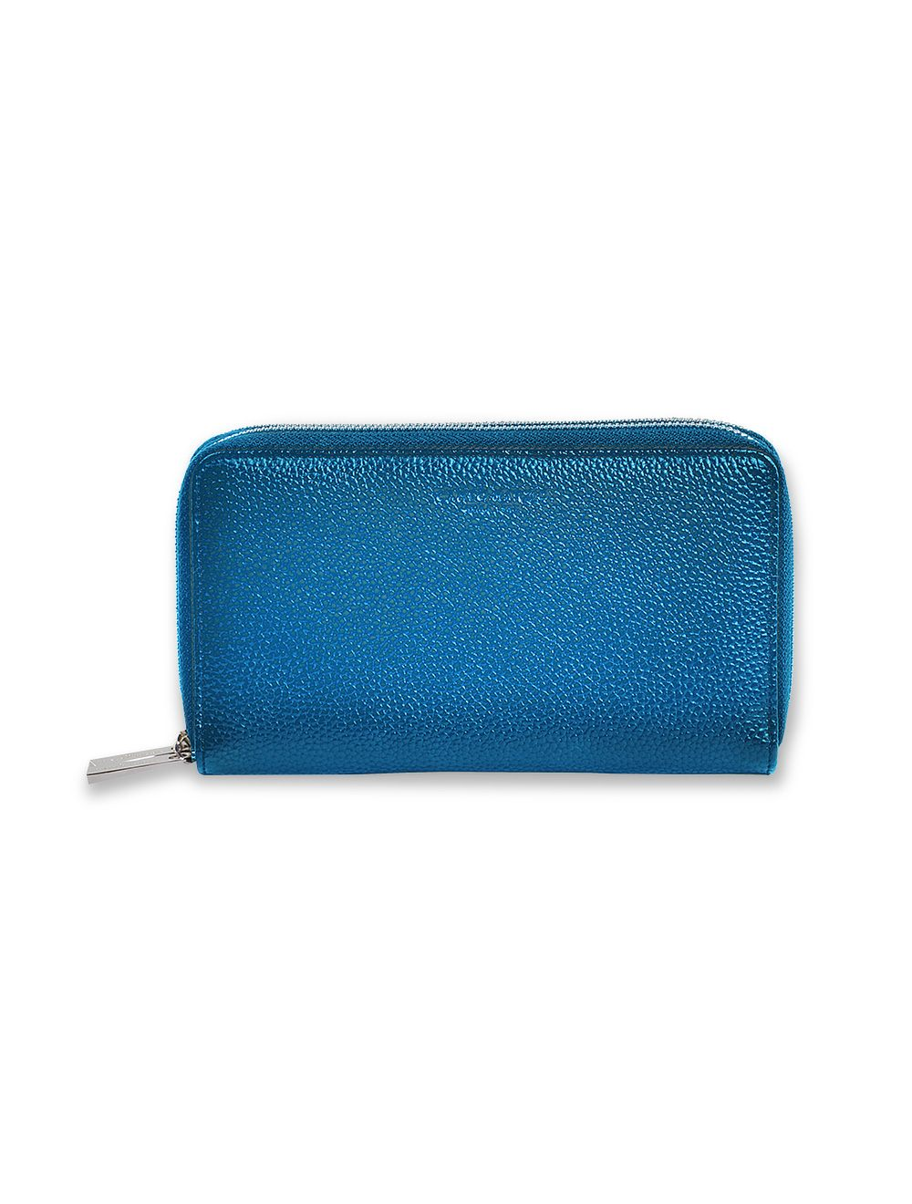Sorbonne Wallet - Turquoise