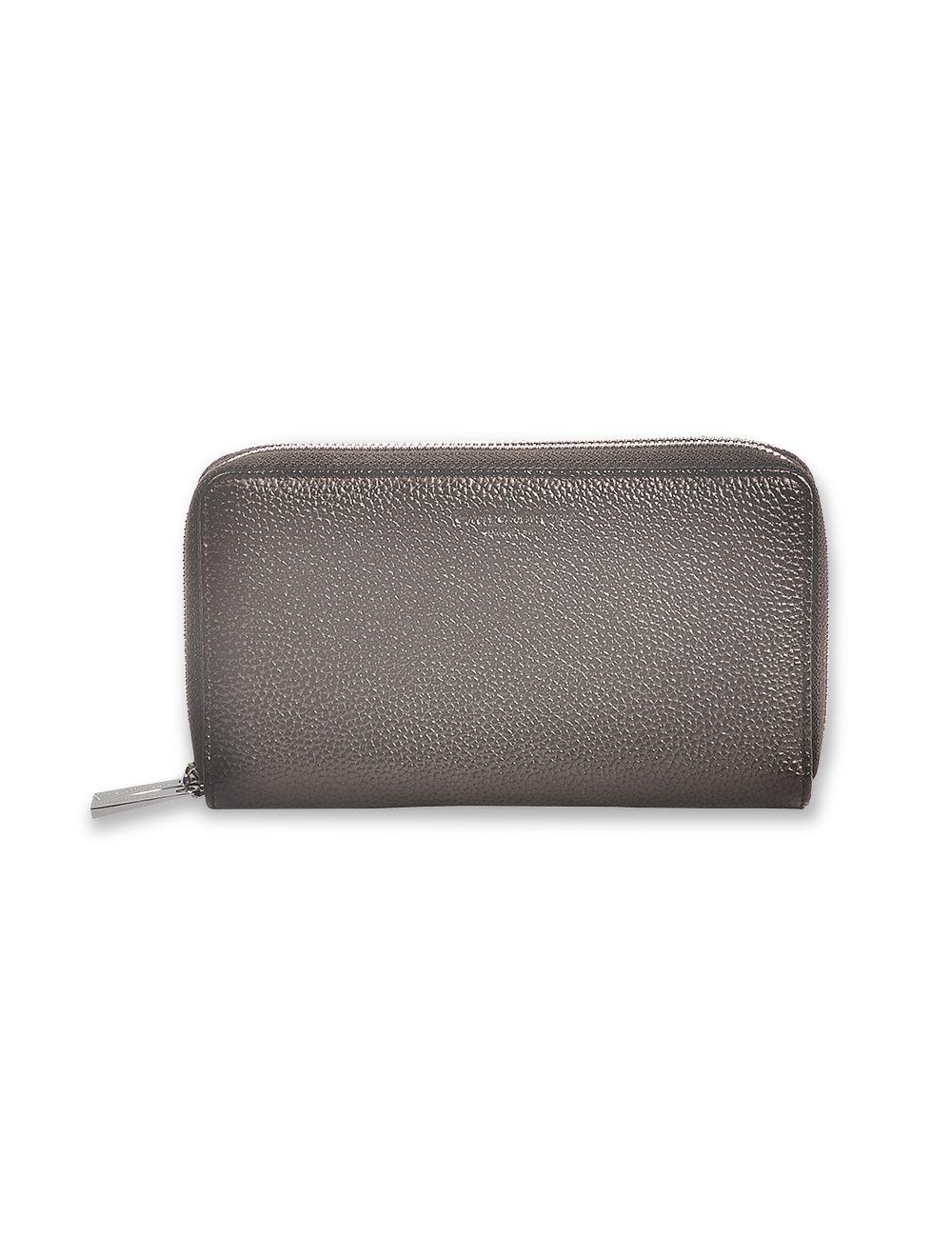 Sorbonne Wallet - Grey