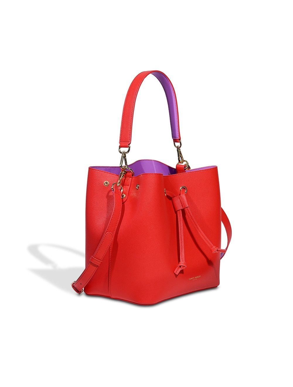 Anita Bucket Bag