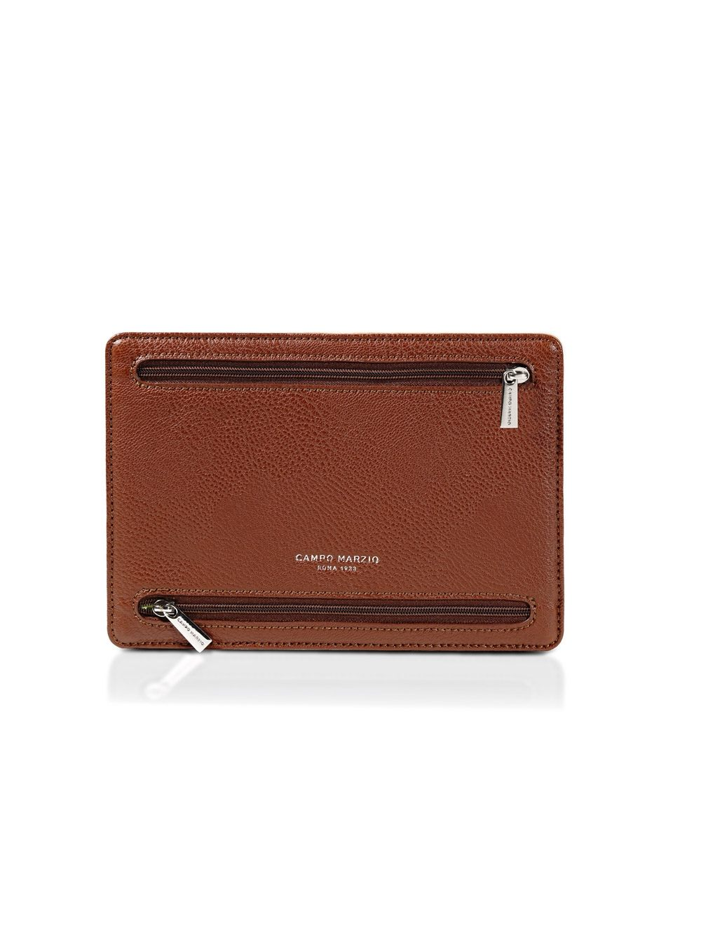 Currency Holder Nellie - Rust