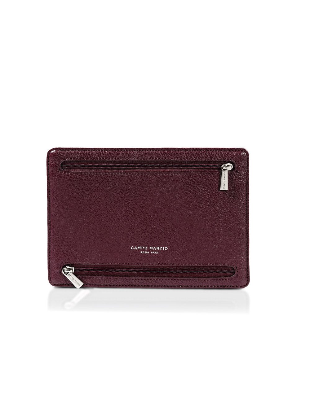 Currency Holder Nellie - Red Wine