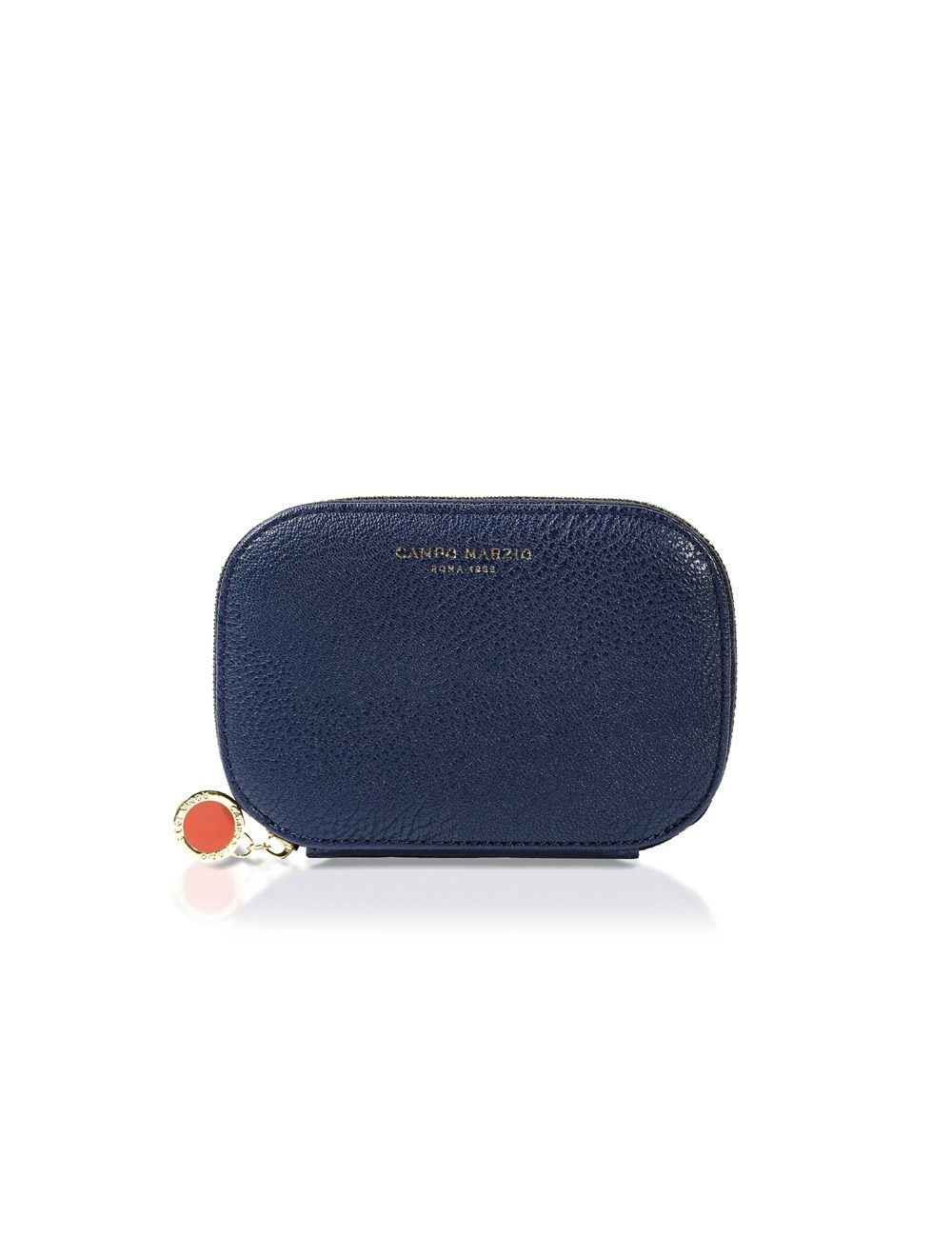 Purse and Wallet Anne - Classic Blue