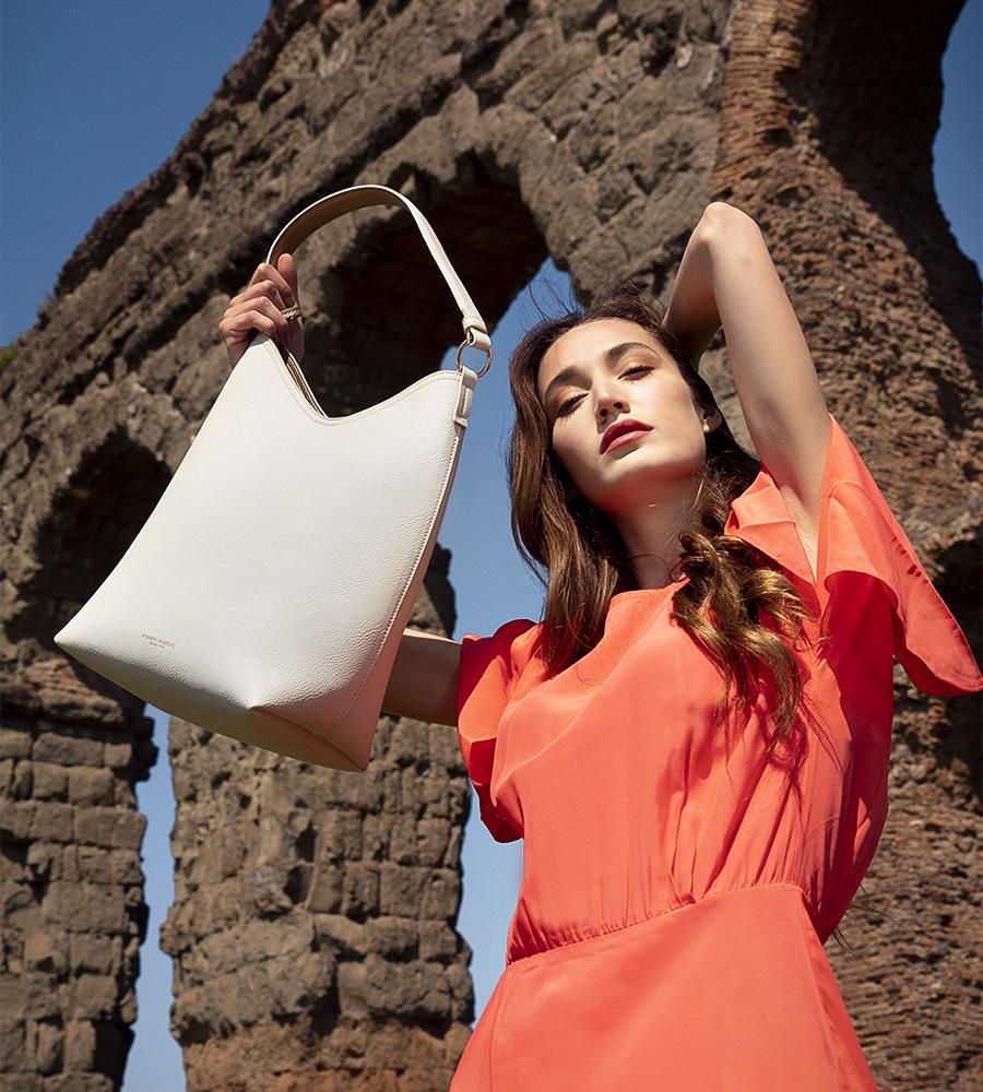 Italian Fashion Accessories Since 1933 Campo Marzio