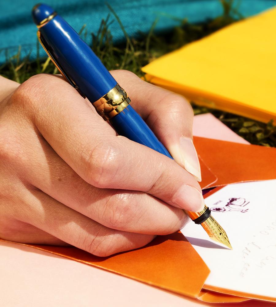 Trendy Pens